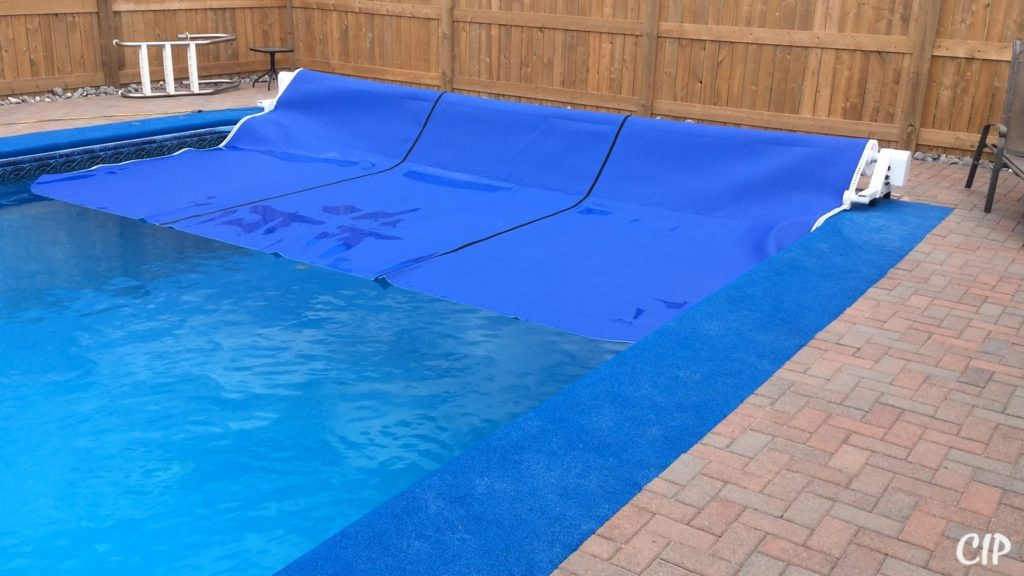 Automatic Pool Cover Page Pic 2