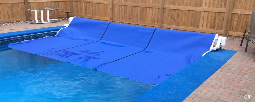 Automatic pool cover enclosures banner img UK