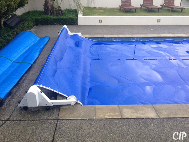 electric pool covers
