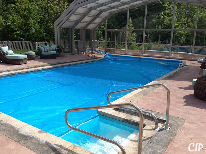 Pool Enclosures & Pool Cover