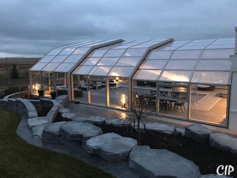 Pool Enclosure UK