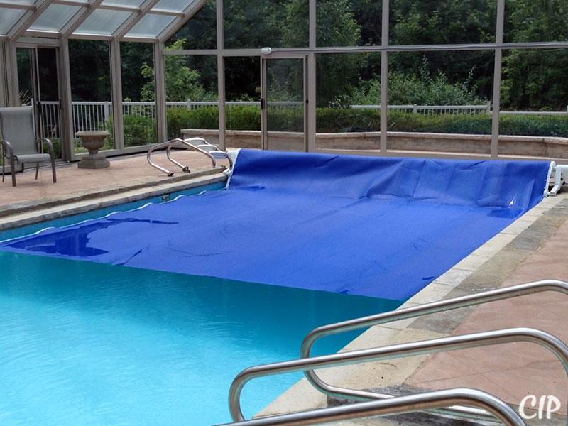 Working Automatic Pool Reel UK