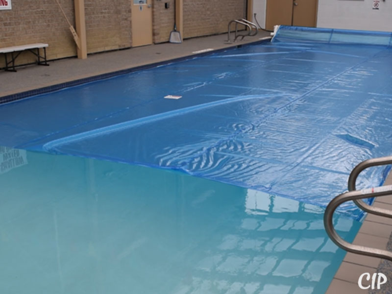 Pool cover - UK
