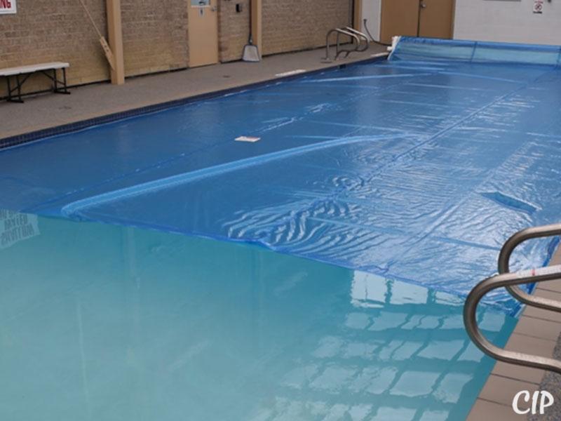 Pool cover - UK