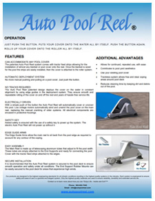 Automatic Pool Roller Brochure Page 2 1